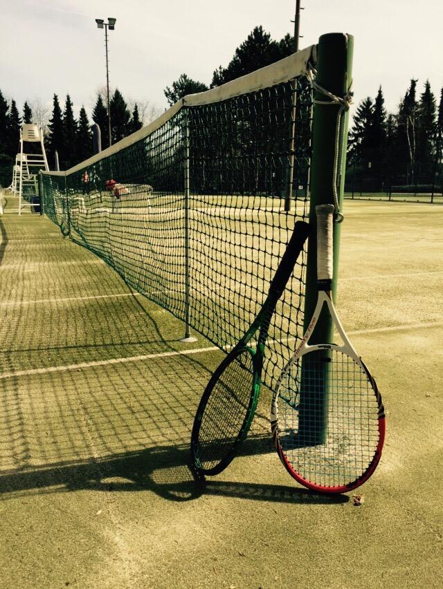 Jahreshauptversammlung TCJ @ TPH - Tennispark Hochdahl   Erkrath   Nordrhein-Westfalen   Deutschland