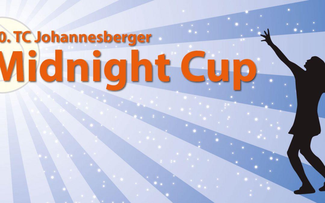 10. TC Johannesberg Midnight Cup