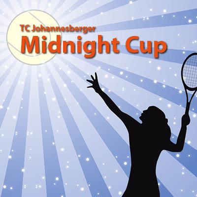 12. TC Johannesberg Midnight Cup @ TC Johannesberg e.V. | Erkrath | Nordrhein-Westfalen | Deutschland