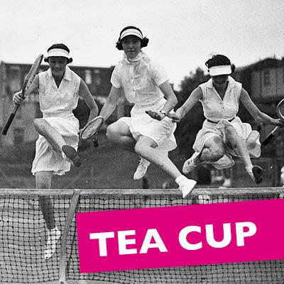 Tea Cup @ TC Johannesberg e.V. | Erkrath | Nordrhein-Westfalen | Deutschland