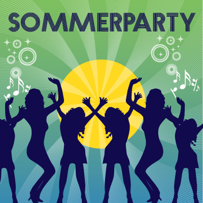 Sommerparty @ TC Johannesberg e.V. | Erkrath | Nordrhein-Westfalen | Deutschland