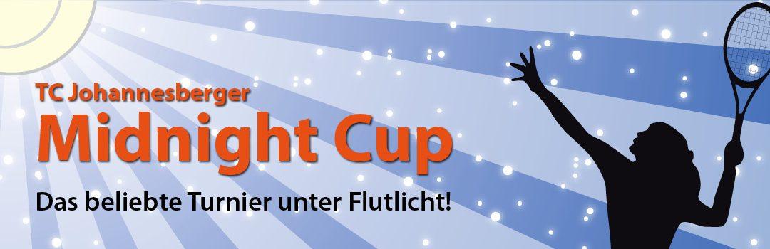 13. Midnight Cup 2020 beim TC Johannesberg