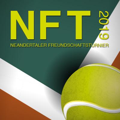 NFT – Neandertaler Freundschaftsturnier @ TC Johannesberg e.V.