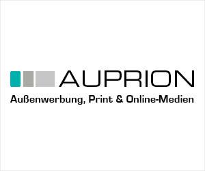 Firmenlogo AUPRION GmbH in Leverkusen